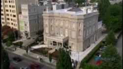 Calle de embajada de Cuba en EEUU podría llamarse Oswaldo Payá