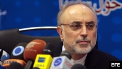 Ali Akbar Salehi.
