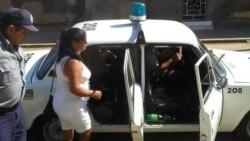 Arrestadas 21 Damas de Blanco en jornada posterior al Día de la Virgen de la Caridad