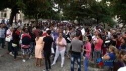 Normalización de relaciones no disminuye el ansia de irse de los cubanos
