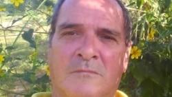 Díaz Silva: 'Adrián está plantado en huelga de hambre'