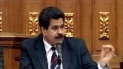 Nicolás Maduro pide poderes especiales para gobernar por decreto
