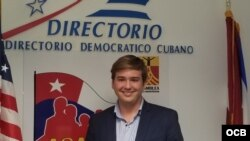Abogado Manuel Zalba Comision Justicia Cuba