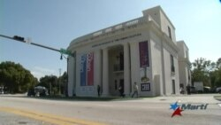 Abre Museo Americano de la Diáspora Cubana en Miami