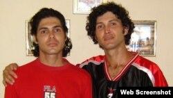 Hermanos Lima Cruz