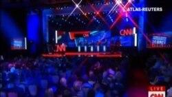 Hillary Clinton se impone en el primer debate demócrata televisado