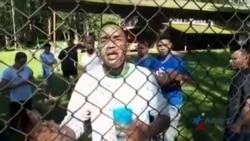 Cubanos en Panamá denuncian irregularidades en plan de deportación