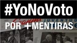 OCDH condena represión contra promotores del NO en referendo constitucional