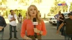 Opositores cubanos reaccionan ante los acontecimientos en Venezuela