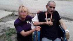 Madre de activista gana batalla legal por información médica de su hijo