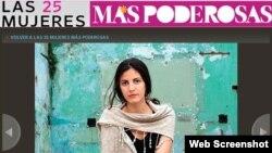 Rosa María Payá - People en Español