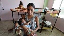 Albergues ¿temporales? Otra falsa promesa del régimen cubano