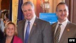 Legisladores cubanoamericanos.