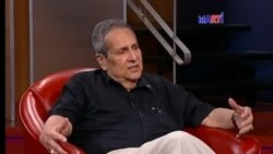 Memoria Histórica con Félix Ismael Rodríguez