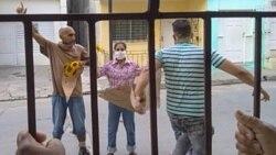 Persiste el acoso contra familia opositora de Holguín