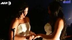 Piden legalización del matrimonio igualitario en Cuba