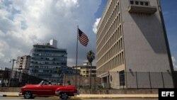 Cuba niega ataque a diplomáticos de EEUU y se ofrece para esclarecimiento.