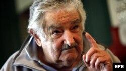 Según José Mujica, ya va llegando la hora de dejar atrás la etapa guerrillera en Latinoamérica.