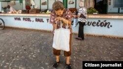 Ancianos Reporta Cuba Foto Steve Maikel Pardo