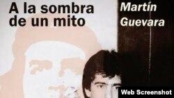 Martín Guevara y Mileydi Fougstedt presentan libro sobre Che Guevara en Suecia