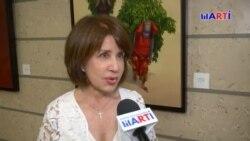 Museo de Coral Gables expone exhibición de arte de artistas exiliados | Parte 1