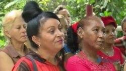 Cubanas ven a la FMC como una organización obsoleta