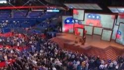 "Convención Nacional Republicana se retrasa por tormenta ""Isaac"""