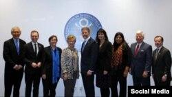 Comisión de EEUU para la Libertad Religiosa Internacional