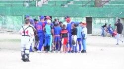 Factores que atentan contra el desarrollo del béisbol infantil en Cuba