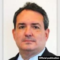 Gustavo Arnavat, asesor del Centro de Estudios Estratégicos e Internacionales con sede en Washington D.C.
