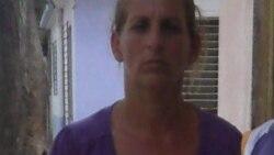 La madre de Bustamante sigue en huelga de hambre