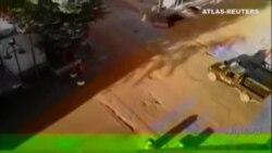 Los Yihadistas siembran el terror en un hotel de Bamako