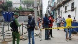Cubanos alarmados por incompetencia de las autoridades para manejar la crisis sanitaria