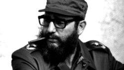 Fotografías de Fidel Castro (1926-2016)