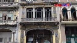 La Habana cumple 499 años en medio del deterioro