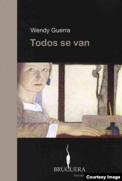 """Portada de la edición de Bruguera de """"Todos se van""""."""