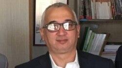 Entrevista con el economista Roberto Díaz Vázquez
