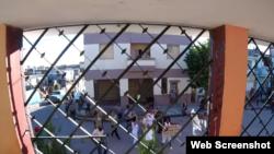 Arrestos Damas de Blanco . Foto Archivo
