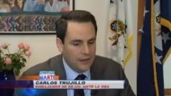 Embajador Trujillo aborda injerencia cubana en asuntos internos de Venezuela