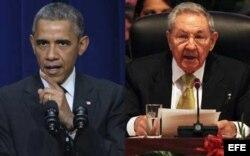Según expertos, La Habana busca en EEUU un salvavidas ante la inminente crisis en Venezuela.