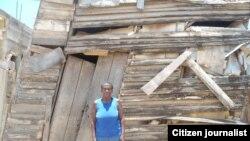 Reporta Cuba Ciudadana desamparada en Guira de Melena tras el paso de una tormenta