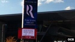Elecciones 2012 - Boston