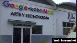 Kcho Estudio Romerillo fue abierto al público en enero del 2014.
