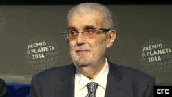 José Manuel Lara, era el dueño del grupo editor Planeta, del diario La Razón y presidente de Atresmedia.