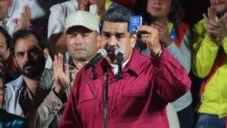 Nicolás Maduro gano las elecciones pero muchos no reconocen su victoria.