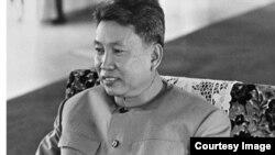 Pol Pot (1925-1998)