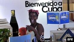 Según Cuba, la Feria Internacional de La Habana es uno de los eventos comerciales más importantes de Latinoamérica.