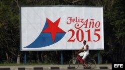 2015: proyecciones, esperanzas de una Cuba mejor