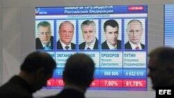 Consejo Electoral Central de Rusia