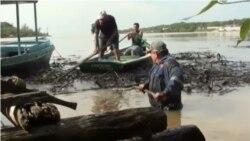 Quiénes son los verdaderos responsables de la contaminación en Bahía de Cienfuegos